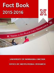 Fact Book Cover, 2014-2015