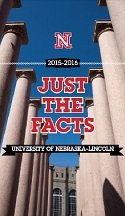 Just the Facts 2015-2016