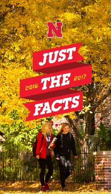 Just the Facts 2016-2017